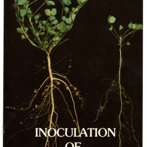 Inoculation of forage legumes (Agricultural Extension Publication 226, Revised)