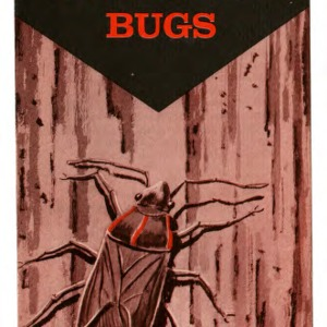Controlling boxelder bugs (Extension Folder 226)