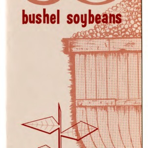Seven steps to 50 bushel soybeans (Extension Folder No. 248, Reprint)