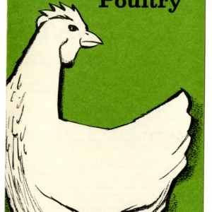 Vaccination of poultry (Folder No. 142, Revised)