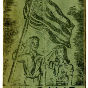 4-H Camp 1942