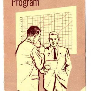 Agricultural marketing firm management program: An Extension Service program (Folder 207)