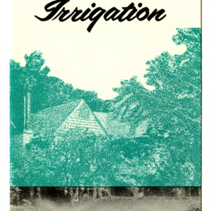 Lawn irrigation (Folder 211)