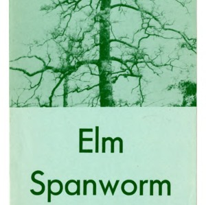 Elm spanworm (Extension Folder 219)