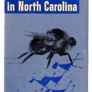 Cattle grubs in North Carolina (Extension Folder 221)
