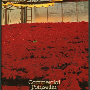 Commercial poinsettia production (AG-108)