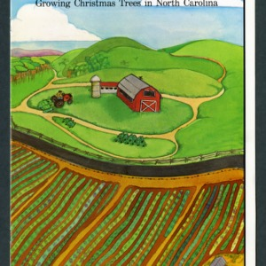 Growing Christmas trees in North Carolina (AG-95, Revisited)