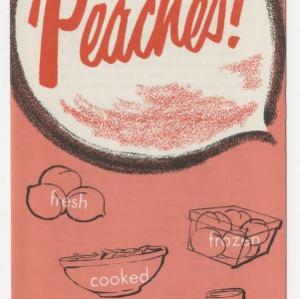 Peaches! (Folder 199)