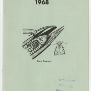 Vegetable Insect Control (Leaflet No. 138)