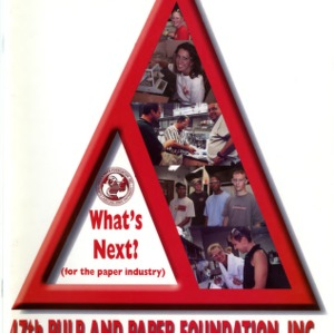 Pulp and Paper Foundation, Inc. 2001 Annual Report