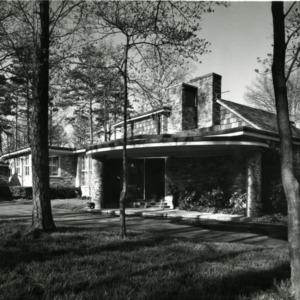 Don Davidson House