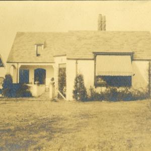 Heath Nesbit House - Full Facade