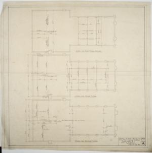 Framing plans