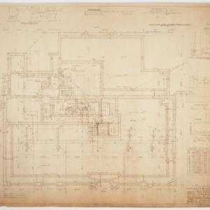 Plumbing - Basement and Foundation