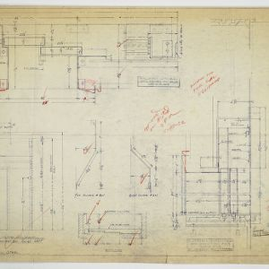 Framing and support plan