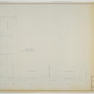 Walkway canopy plan
