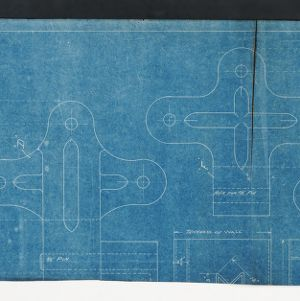 Blueprint fragment