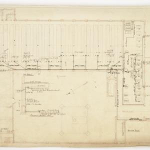First Floor Power Wiring Plan
