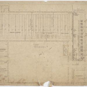 First Floor Machinery Plan